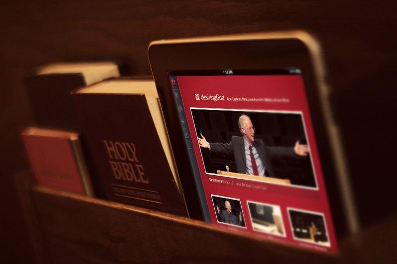 Desiring God App